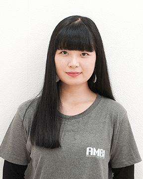 1学年 菊川 唯菜